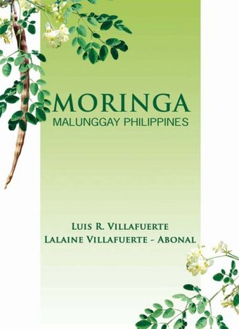 Best book about Moringa Oleifera